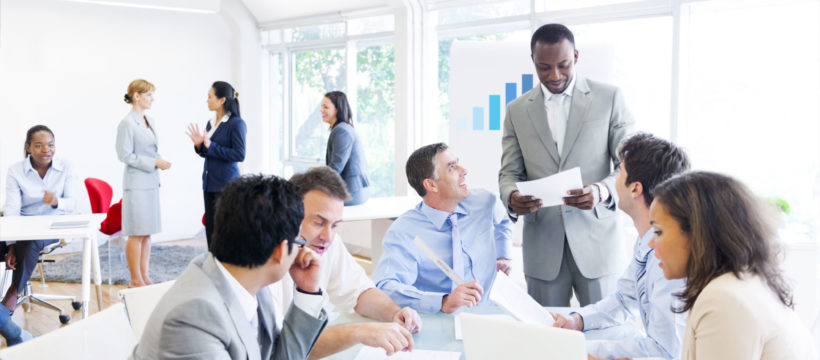 Improving Your Sales Meeting Conversion Tips for Business